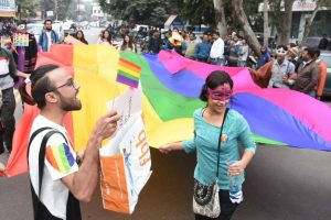 SC verdict on validity of Section 377 likely today
