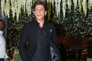 Work harder when I think I am not good enough: Shah Rukh Khan