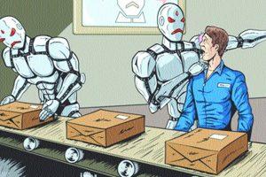 Will AI finally kill us?