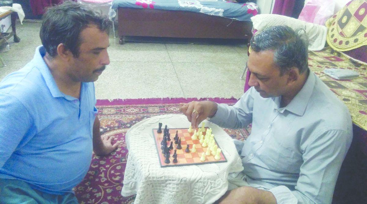 Chess, chessmaster, Omar Khayyam