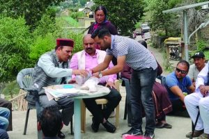 Himachal takes initiative for heeng farming in India