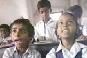 No govt scholarships for tribal students