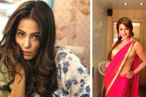 Hina Khan to play Kamolika in 'Kasautii Zindagii Kay' reboot?