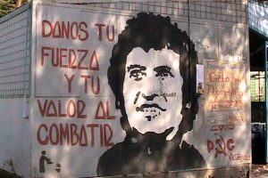 9 ex-military convicted for 1973 murder of Chile folk singer Victor Jara