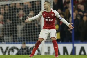 Former Arsenal man Jack Wilshere joins West Ham on 3-year deal