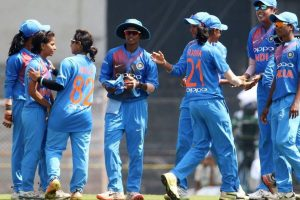 Indian women's cricket team coach Arothe resigns after players' revolt