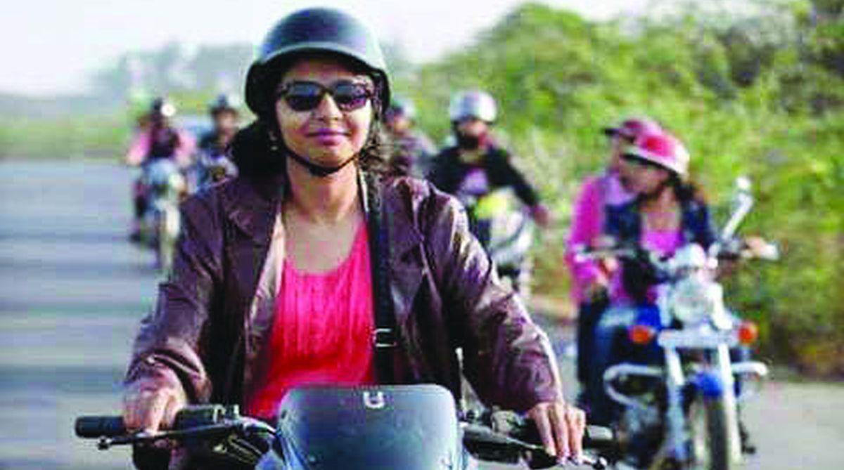 helmet, women riders, Sikh women, Motor Vehicle Rules