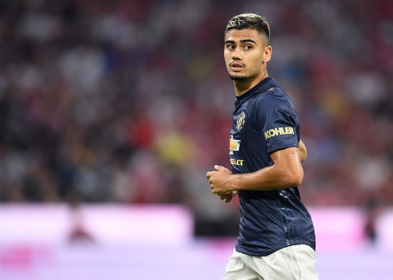 Andreas Pereira, Manchester United vs Leicester City, Premier League, Manchester United F.C., Jose Mourinho, Leicester City F.C., 5 Talking Points, Old Trafford, Luke Shaw, Paul Pogba, Andreas Pereira, Jose Mourinho