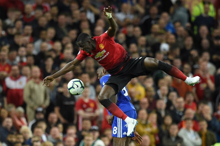 Eric Bailly, Manchester United vs Leicester City, Premier League, Manchester United F.C., Jose Mourinho, Leicester City F.C., 5 Talking Points, Old Trafford, Luke Shaw, Paul Pogba, Andreas Pereira, Jose Mourinho