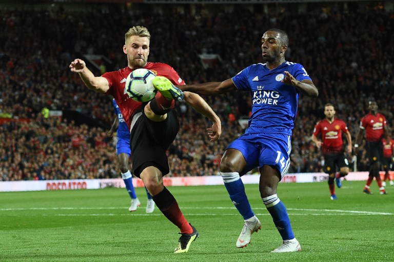 Manchester United vs Leicester City, Premier League, Manchester United F.C., Jose Mourinho, Leicester City F.C., 5 Talking Points, Old Trafford, Luke Shaw, Paul Pogba, Andreas Pereira, Jose Mourinho