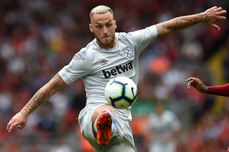 Marko Arnautovic, West Ham United F.C., Fantasy Premier League, Premier League, Gameweek 2, FPL, Fantasy Football, FPL Tips, FPL Tricks, Chelsea F.C., Eden Hazard, Richarlison, Everton F.C., Hugo Lloris, Tottenham Hotspur F.C., Jamie Vardy