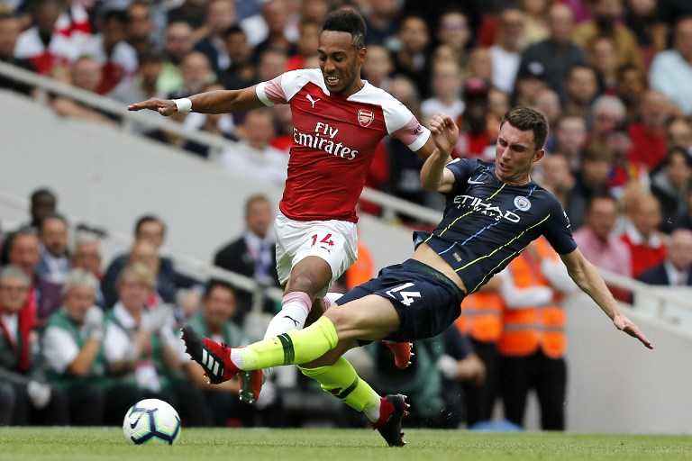 Pierre-Emerick Aubameyang, Chelsea vs Arsenal, Premier League, Arsenal vs Chelsea, London Derby, Match Preview, Chelsea F.C., Arsenal F.C., Eden Hazard, Maurizio Sarri, Unai Emery, Mesut Ozil, Stamford Bridge