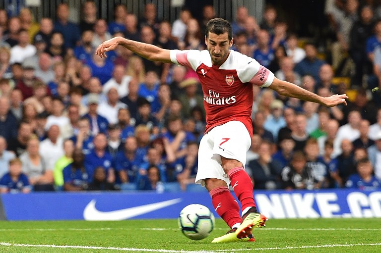 Fantasy Premier League, Premier League, Gameweek 3, FPL, Fantasy Football, FPL Tips, FPL Tricks, Manchester United F.C., Liverpool F.C., Pundit Picks, Arsenal F.C., Pierre-Emerick Aubameyang, Henrikh Mkhitaryan,
