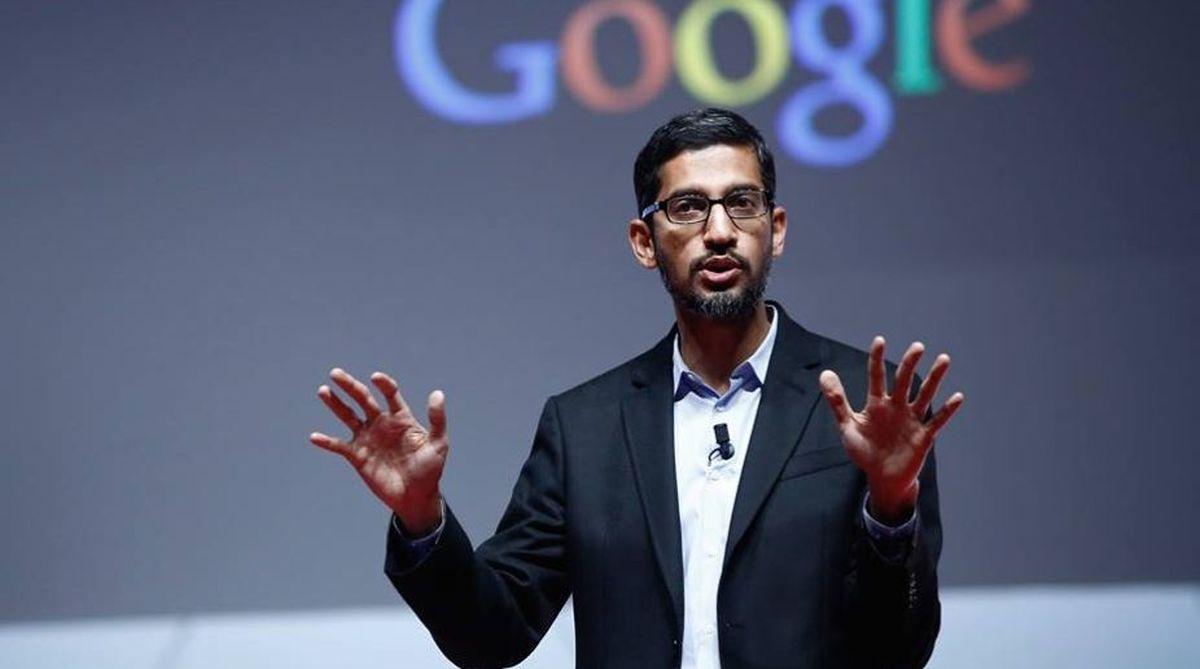 Sundar Pichai, Google CEO, China, Dragonfly, Google staff