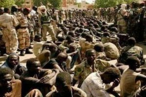 Nigeria nabs wanted Boko Haram commander