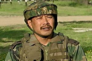Army finds Major Leetul Gogoi guilty, orders disciplinary action
