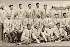 Legendary Indian hockey player Hardayal Singh is no more
