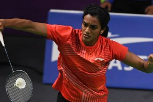 Sindhu loses to Bingjiao again, Srikanth too ousted from China Open