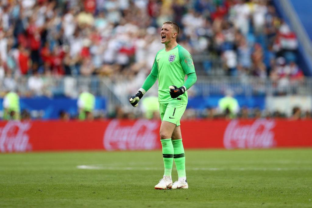 Jordan Pickford, Everton F.C., Fantasy Premier League, Premier League, Gameweek 1, FPL, Fantasy Football, FPL Tips, FPL Tricks, Manchester United F.C., Liverpool F.C., Alexis Sanchez, Roberto Firmino