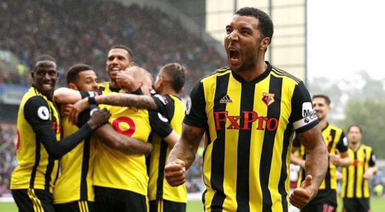 Troy Deeney, Fantasy Premier League, Premier League, Gameweek 3, FPL, Fantasy Football, FPL Tips, FPL Tricks, Manchester United F.C., Liverpool F.C., Pundit Picks, Arsenal F.C., Pierre-Emerick Aubameyang, Henrikh Mkhitaryan,