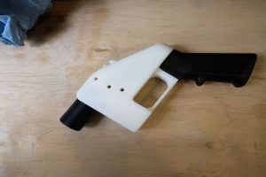 California, 19 other states file motion to block 3D-printed guns