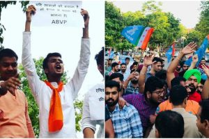 Delhi University Students' Union elections to be held on Sep 12