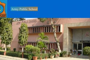 Army Public School recruitment 2018: Apply on apsdk.com, check details here