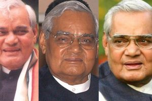 Atal Bihari Vajpayee no more, confirms AIIMS | Former Prime Minister was 93