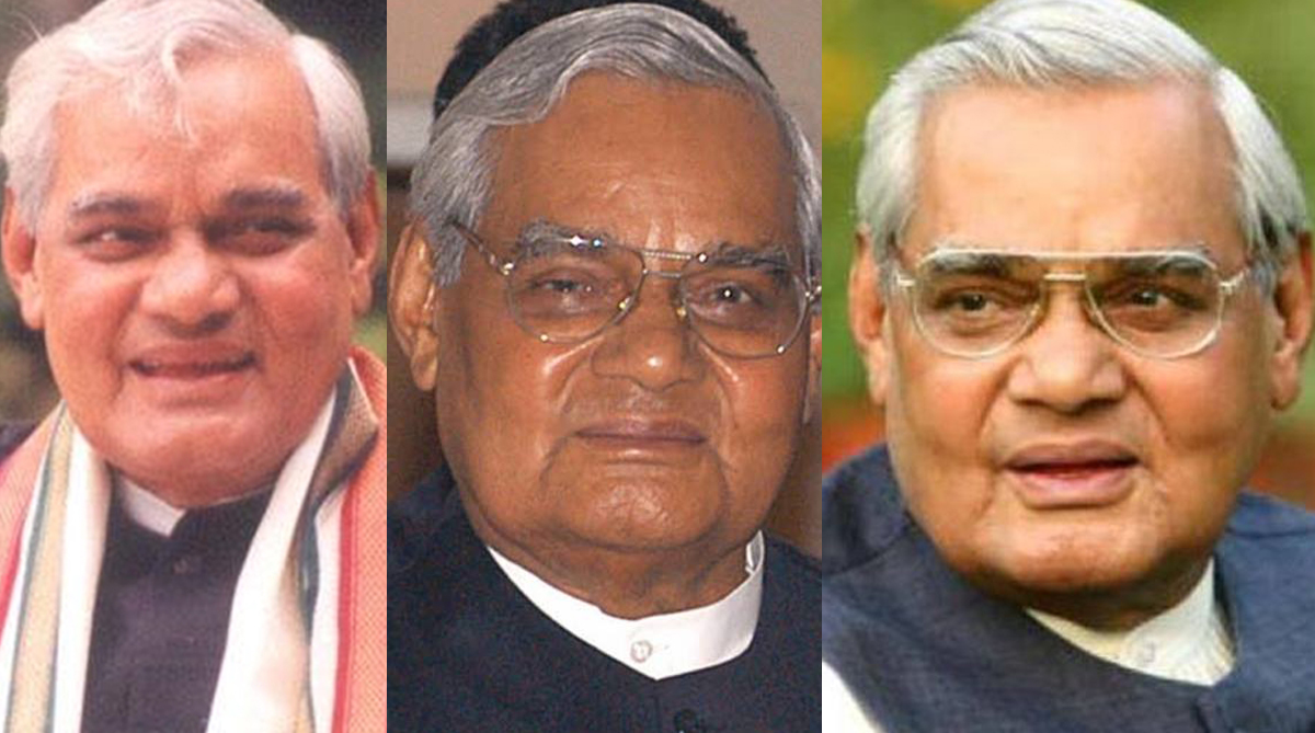 Atal Bihari Vajpayee, Atal Bihari Vajpayee age, Atal Bihari Vajpayee passed, Death, Former PM, Former Prime Minister of India, Aiims hospital
