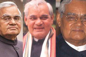 Atal Bihari Vajpayee death rumours on social media