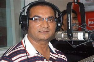 Abhijeet Bhattacharya booked for verbally abusing woman
