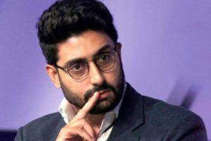 'Manmarziyaan' scenes deletion not a big deal: Abhishek Bachchan