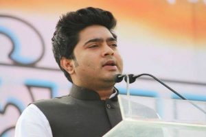 Apologise, Mamata Banerjee's nephew Abhishek tells Amit Shah in legal notice