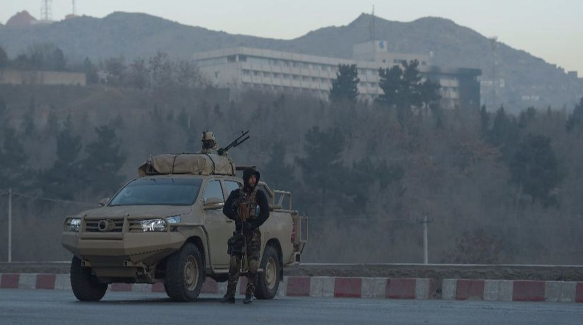 Taliban, Taliban attack, Afghan forces, Afghanistan, Ghazni, Afghanistan Elections