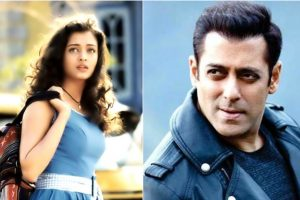 Did you know Salman Khan was the first choice to play Aishwarya Rai Bachchan's brother in Josh?