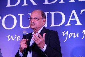 Mumbai | Former Indian cricket team captain Ajit Wadekar passes away at 77