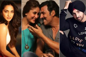 Good News: Akshay, Kareena-starrer gets a release date