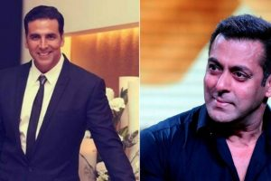 Akshay Kumar, Salman Khan make it to Forbes highest paid actors' list