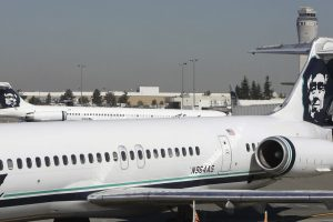 'Suicidal' mechanic steals a plane from Seattle airport