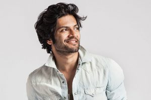Ali Fazal to mentor young football enthusiasts from Lucknow