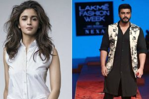 Do you know why Alia Bhatt asked Arjun Kapoor to get lost?
