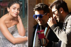 Ranbir Kapoor will be the best husband, says Karan Johar; are you listening, Alia Bhatt?