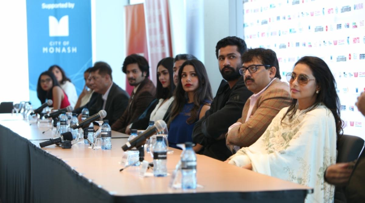 Indian Film Festival in Melbourne