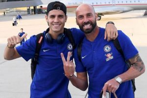 Alvaro Morata reveals heartwarming reason behind Chelsea jersey number switch