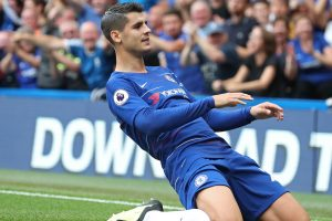 Chelsea news: Alvaro Morata convinced he's turned a corner with strike against Arsenal