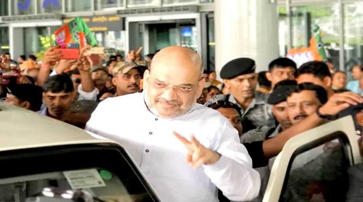 BJP chief, Amit Shah, CIC, Amit Shah security