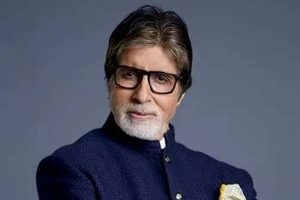 Sharing thoughts with young crew is awesome: Amitabh Bachchan