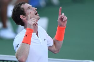 'Legend' Murray can be proud of achievements – Federer