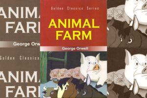 If you want to understand history better, read Animal Farm