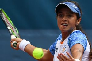 Asian Games 2018: Ankita Raina settles for bronze